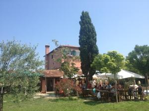 taverna torcello